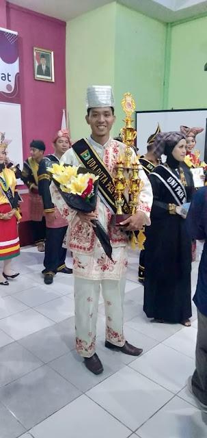 Padangpariaman Raih Juara Pertama Uda Duta PKH Sumbar