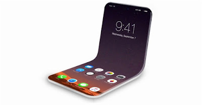apple flexible iphone concept