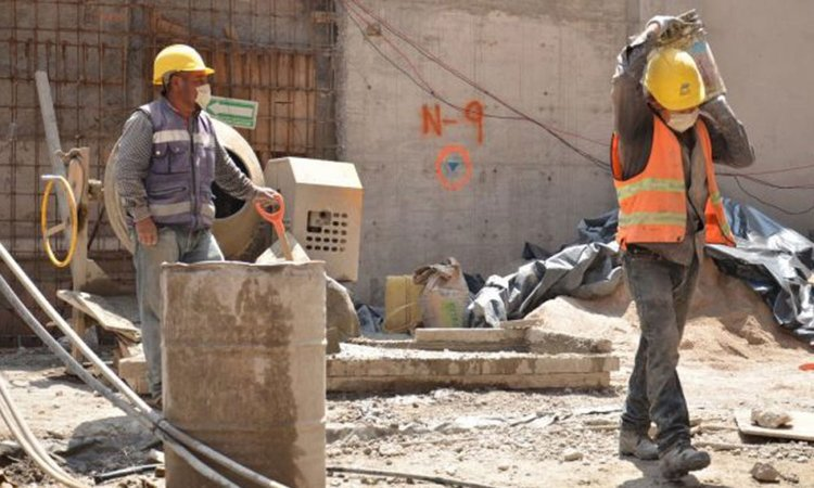 Reactivación post pandemia, detalles del plan del sector de la construcción