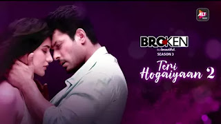 Teri Hogaiyaan 2 Lyrics Broken But Beautiful 3