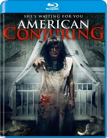 American Conjuring (2016) dual audio 720p
