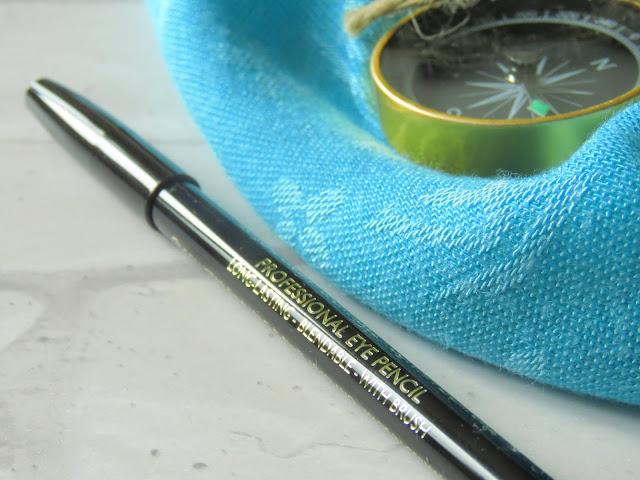 Collistar ceruzka na oci