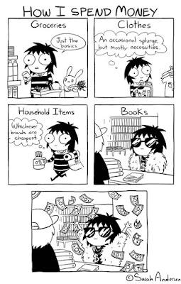 Magiczna księgarnia- Book TAG