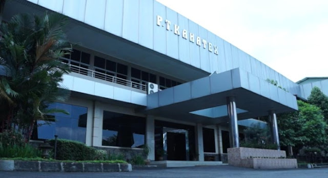 Ada Lowongan Kerja Terbaru Tahun 2019 PT Kahatex Bogor Bagian Senior Staff Finance Accounting