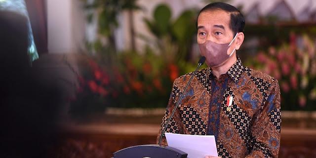 Kejar Efektivitas dan Efisiensi BUMN, Jokowi Bubarkan Tiga Perusahaan Pangan Plat Merah