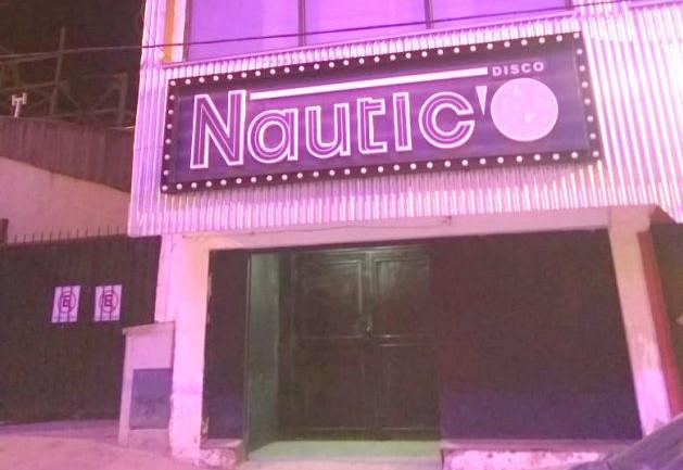Boate Nautico em Ushuaia