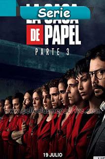 La Casa De Papel Temporada 3 HD 1080P Latino [GD-MG-MD-FL-UP-1F] LevellHD
