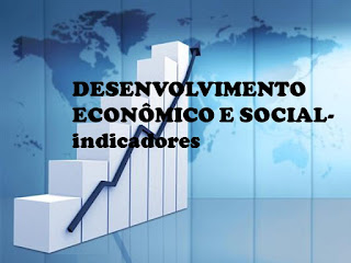 Modelo de Desenvolvimento Econômico