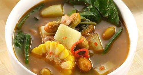 resep masakan sayur asam  enak Resepi Ayam Asam Manis Vegetarian Enak dan Mudah