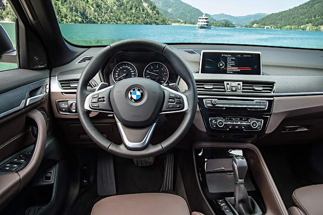 BMW X1 xDrive25i Sport 2019