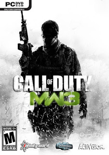 Call of Duty Modern Warfare 3 PC Game