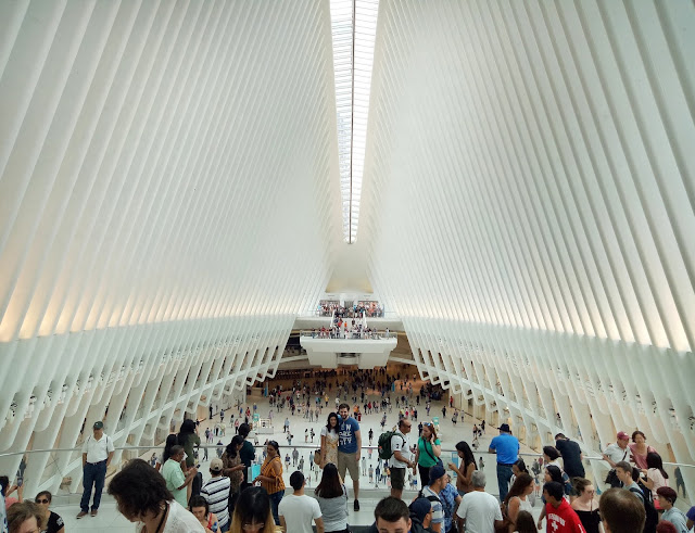 New-York-City-With-Timex-Watches-Oculus-Mall