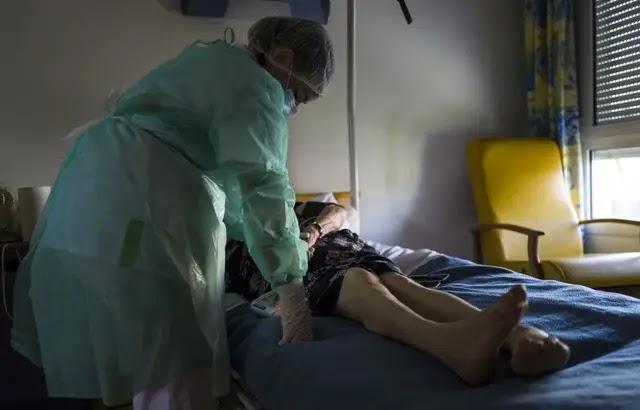 Paris : Une résidente de 92 ans violée dans un Ehpad, un aide-soignant interpellé
