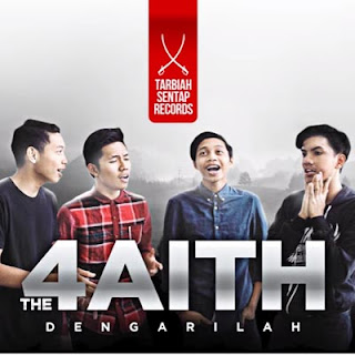 Lirik Lagu Dengarilah (Despacito Malay Version Cover) - The Faith