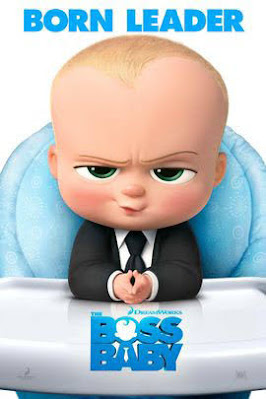 The Boss Baby (2017) [720p] [English] full movie download