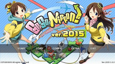 Go! Go! Nippon 2015 For PC Full Version