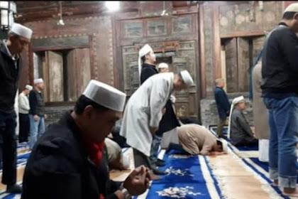 XI'AN-MUSLIM-TERAKOTA: Rahasia Hidup Abadi, Amal Jariah