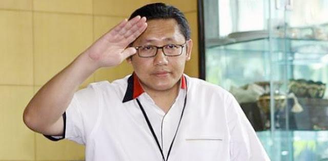 Majelis PK Kembalikan Vonis Anas Ubaningrum Sesuai Putusan PN Tipikor