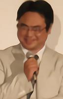Ushiro Shinji