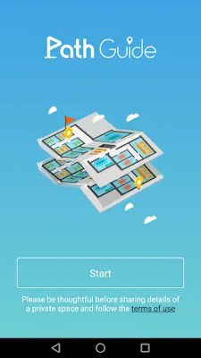 Path Guide Free Android App on Apcoid.com