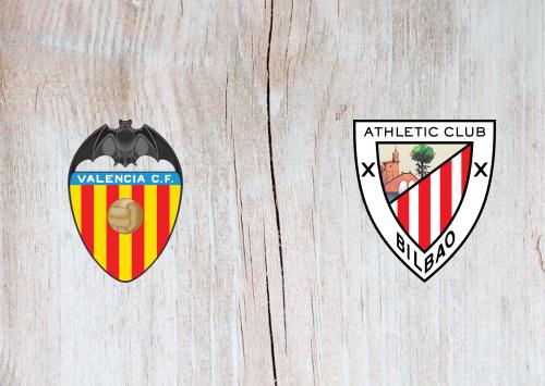 Valencia vs Athletic Club -Highlights 01 July 2020