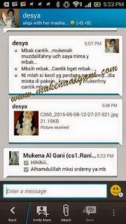10986440_1451786631780561_2527953479897621718_n Pusat Grosir Mukena Al Gani, Suplier Mukena Al Gani, Distributor mukena al gani, Jual mukena al gani, Mukena al gani by yulia, Grosir Mukena algani, Mukena Al gani Murah, Mukena Al Gani Tanah Abang, Jakarta
