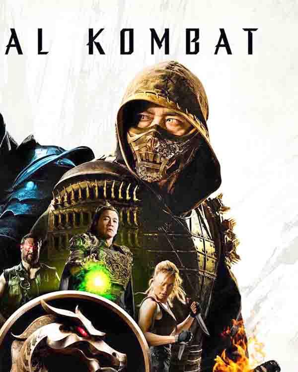 Mortal Kombat 2021 Full Movie Download Leaked by YTS - Mortal Kombat 2021