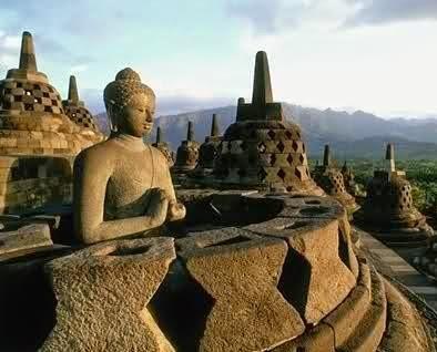 Tour Kraton Jogja