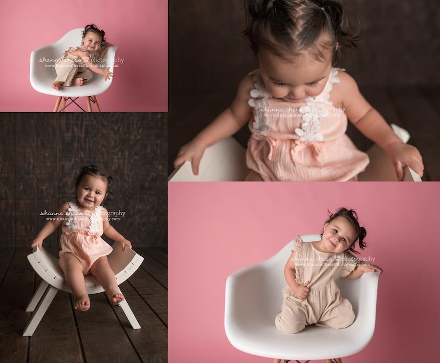eugene oregon baby portrait photographer