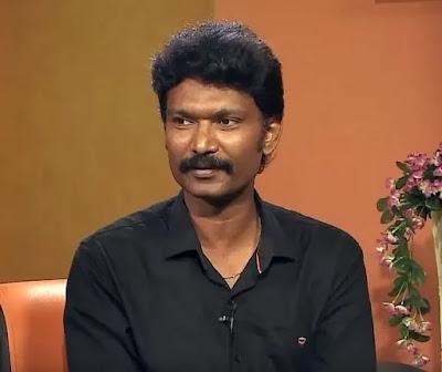 Lyricist Muthamil