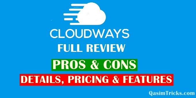 Cloudways Review 2021 - Details, Pricing, and Features