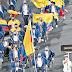 Colombianos listos para los Paralímpicos de Tokio