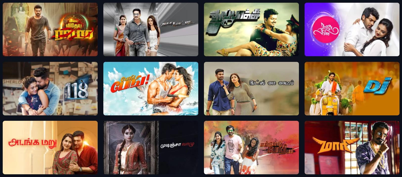 Tamilrockers 2020: Tamil Movies Download HD & Free Download Tamil Movies 720p, 1080p