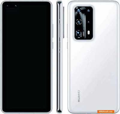 Huawei P40 Pro Plus 5G Price in India
