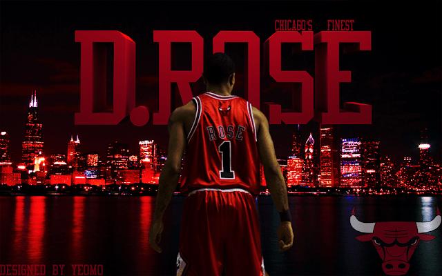 Derrick-Rose-Wallpaper-HD