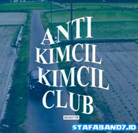 Mp3 NDX A.K.A - Kimcil Kimcil Club Ft. PJR