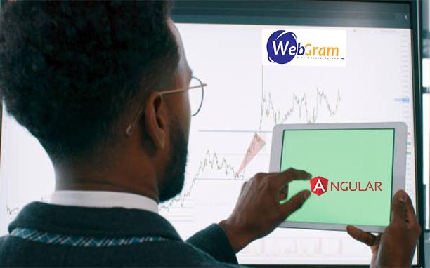 Le framework Angular, WEBGRAM, agence informatique basée à Dakar-Sénégal, leader en Afrique, ingénierie logicielle, développement de logiciels, systèmes informatiques, systèmes d'informations, développement d'applications web et mobiles