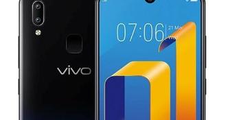Cara Flashing Update Rom Vivo Y91 PD1818F Via QFIL Tool - android