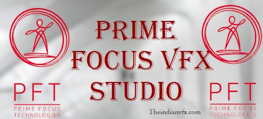 Prime Focus Studio review- 2020 Movies.