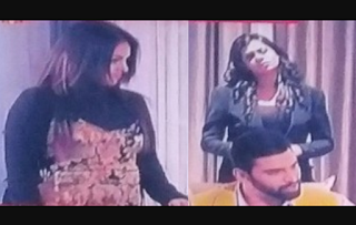 Veer. Soumya and Mili in ishqbaaz image, pic, photos
