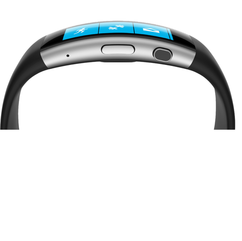 Reflections: Microsoft Band 2 vs Fitbit Surge