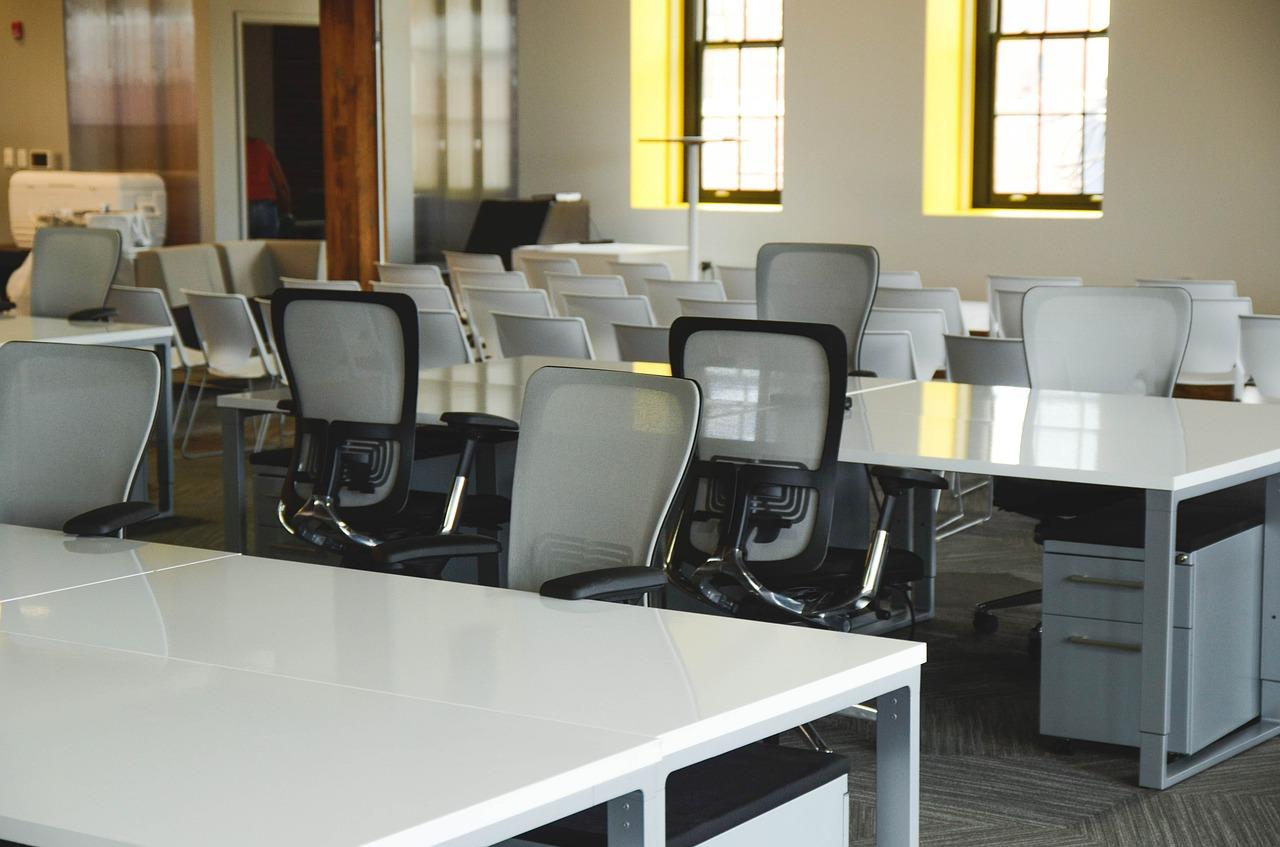 kursi rapat untuk kantor
