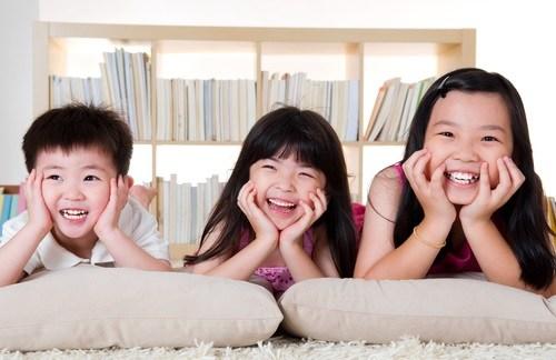 Kenali Tipe Anak dalam Meningkatkan Kemampuannya Bersosialisasi