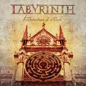 Labÿrinth - Architecture of a God