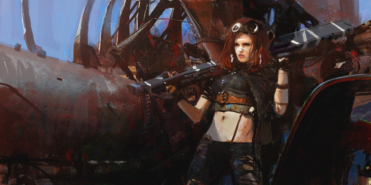 Grandes mulheres da ficção científica