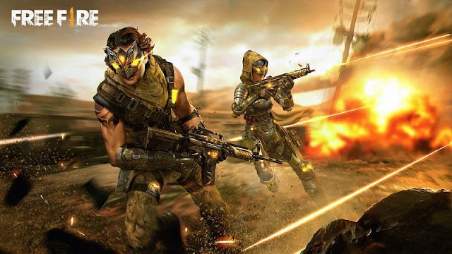 Download Free Fire v1.53.2 update APK and OBB files for Android
