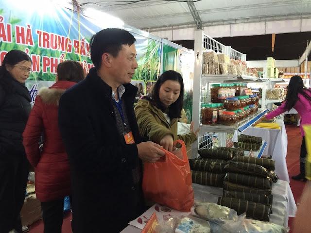 OCOP Fair and Flower Festival open in Quang Ninh 2