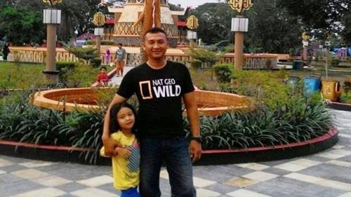 Letda Munawir Awak KRI Nanggala-402 Sudah Bangun Toko untuk Pindah ke Sampit