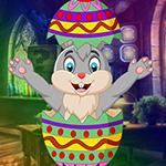 G4K Overjoyed Bunny Escap…