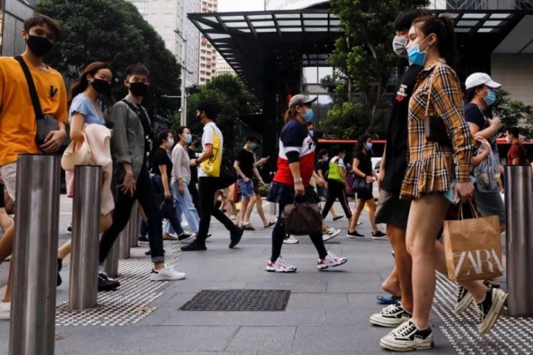 Bakal Setop Hitung Kasus Harian Covid-19, Singapura Beberkan Strategi Barunya